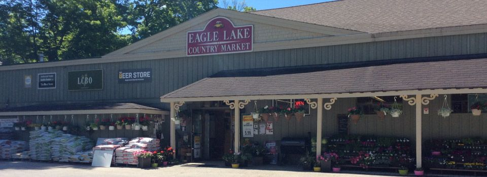 Eagle Lake Country Market